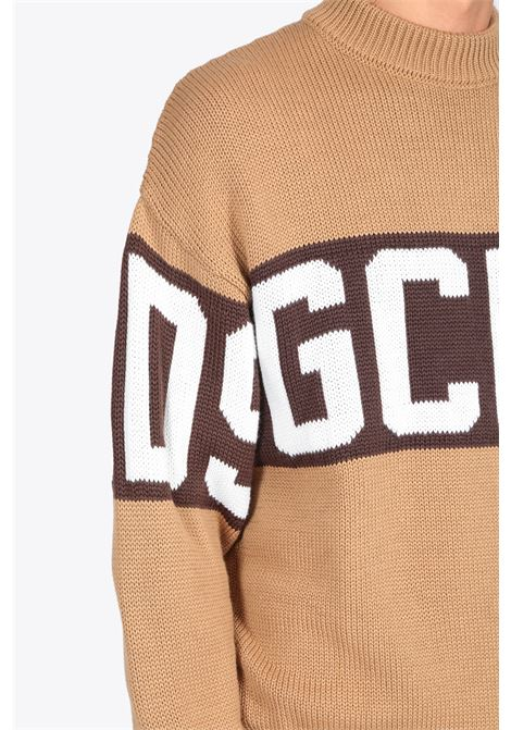LOGO SWEATER GCDS | -1384759495 | CC94M021150 LOGO SWEATER13