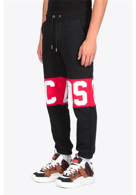 band logo sweatpants GCDS | 9 | CC94M031005 BAND LOGO SWEATPANTS02