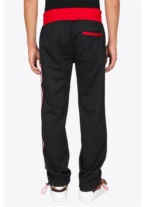 WIDE TRACKSUIT PANTS GCDS | 9 | CC94M031301 WIDE TRACKSUIT PANTS03