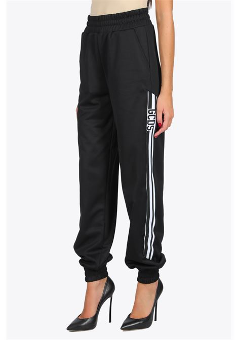 new sporty pant GCDS | 9 | CC94W031050 NEW SPORTY PANT02