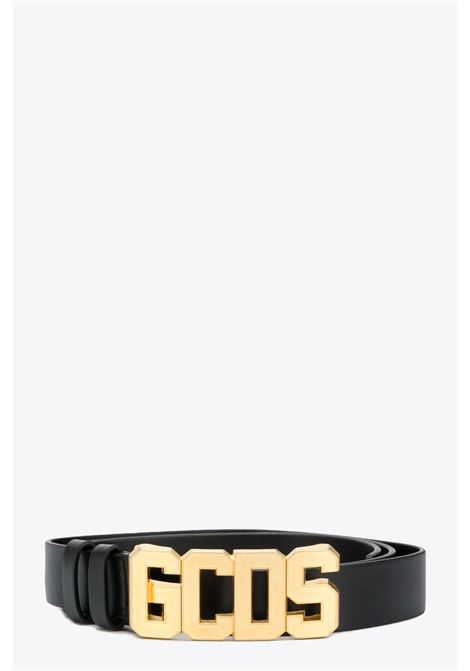 BELT WITH LOGO GCDS | 22 | FW21M010059 BELT WITH LOGO16