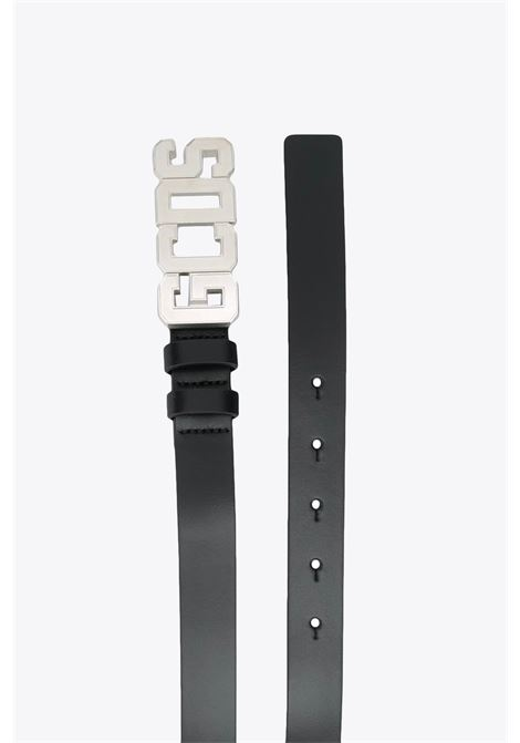 BELT WITH LOGO GCDS | 22 | FW21M010059 BELT WITH LOGO17