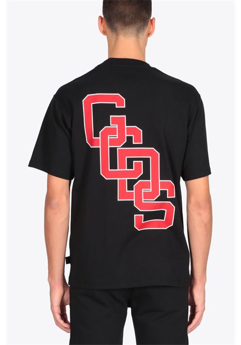 college tee GCDS | 8 | FW21M020099 COLLEGE TEE02