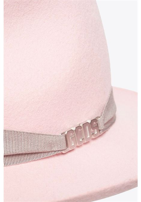GCDS | 26 | FW21W010014 JOE HAT06