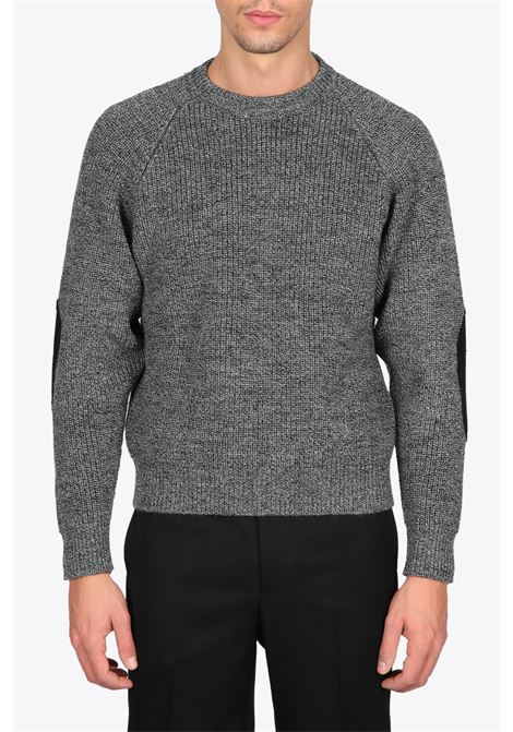 PULLOVER CON TOPPE GRIFONI | -1384759495 | 1100321679