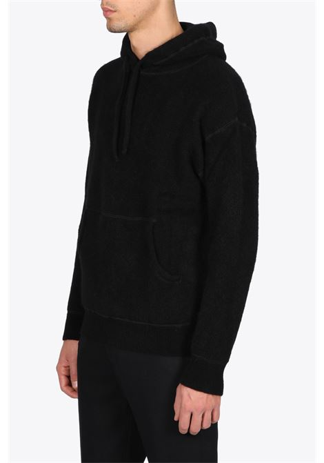 HOODED SWEATER GRIFONI | -1384759495 | 110048003