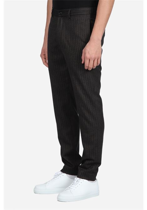 STRIPED PANT GRIFONI | 9 | 140011432