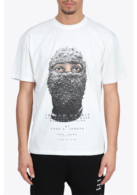 LIMITED EDITION BLACK MASK TEE IH NOM UH NIT | 8 | NUW20231 BLACK MASK081