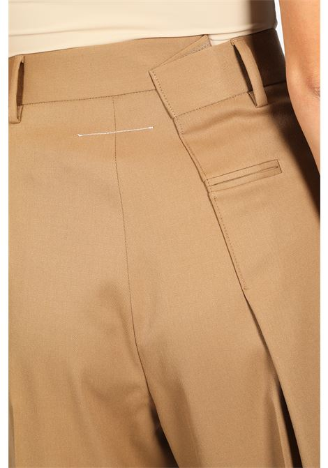 WIDE LEG PANTS MM6 MAISON MARGIELA | 9 | S32KA0630 S47848132