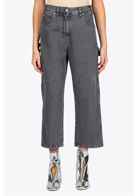 DENIM WORKPANT MM6 MAISON MARGIELA | 9 | S32LA0217 S30652855