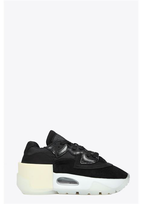 CHUNKY LOW-TOP SNEAKERS MM6 MAISON MARGIELA | 10000039 | S40WS0182 P3755T8013