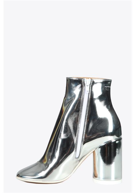 MIRROR ANKLE BOOTS MM6 MAISON MARGIELA | 10000042 | S40WU0255 PS277H0535