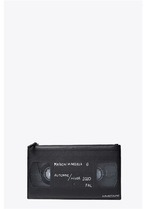 VIDEOTAPE PURSE MM6 MAISON MARGIELA | 62 | S41WF0117 P36638013