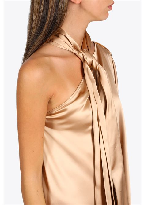 ONE-SHOULDER DRESS MM6 MAISON MARGIELA | 11 | S62CT0100 S52912121
