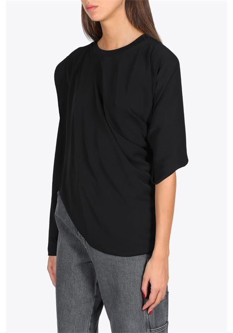 DRAPED TOP MM6 MAISON MARGIELA | 8 | S62NC0049 S43455900