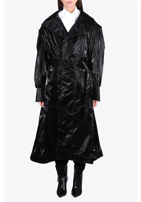 OVERSIZED TRENCH-COAT MUGLER | 17 | MA01281999