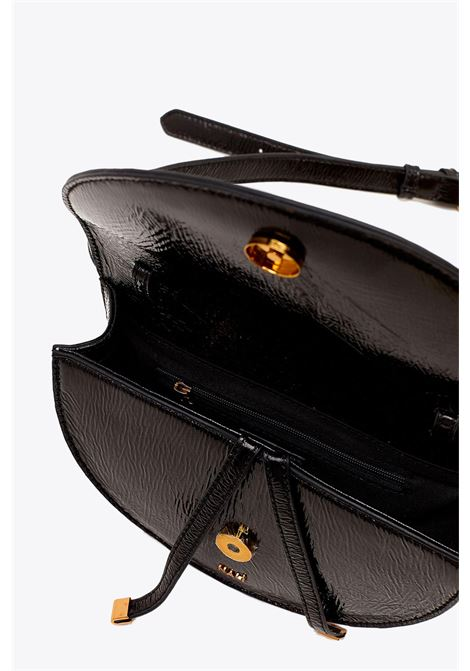 HALF MOON WAISTBAG NALI | 5032240 | DEBS0231BLACK