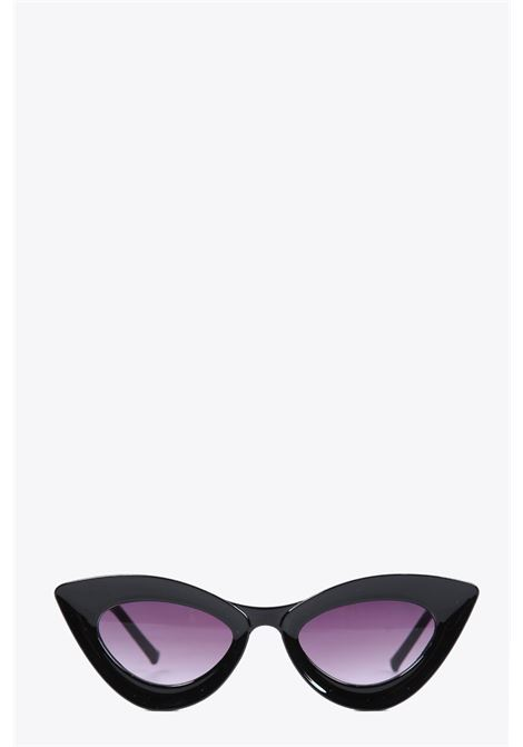 CATE-EYE SUNGLASSES NALI | 53 | WUOC0071BLACK