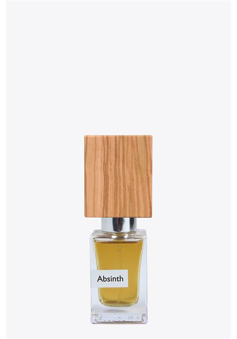 ABSINTH PERFUME 30ML NASOMATTO | 10000016 | ABSINTH.