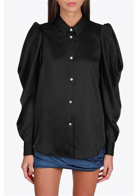 PUFF SLEEVES SHIRT NINEMINUTES | 6 | THE BALLONBLACK