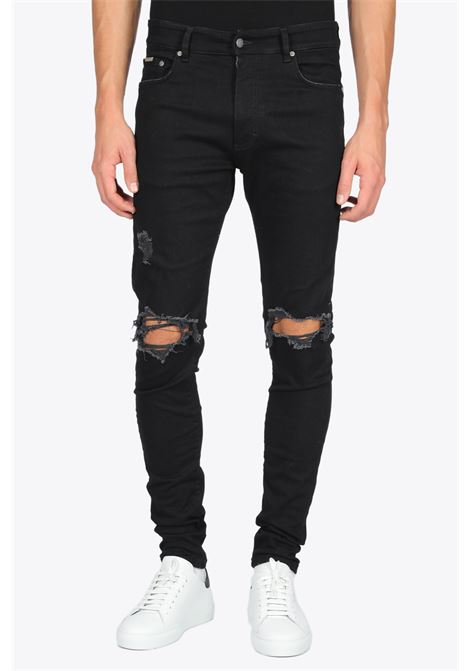 DESTROYER DENIM REPRESENT | 9 | M07044 DESTROYER DENIM001