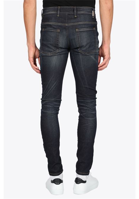 DESTROYER DENIM REPRESENT | 9 | m07044 destroyer denim024