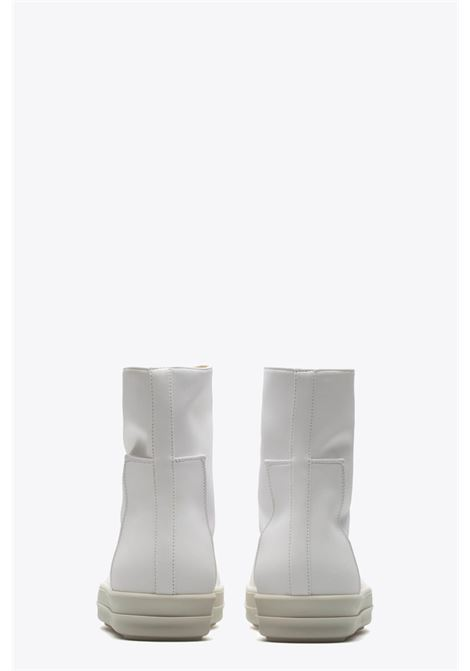 ZIPFRONT SNEAKERS RICK OWENS-DRKSHDW | 10000039 | DS20F1807 RUH ZIPFRONT SNEAKERS11