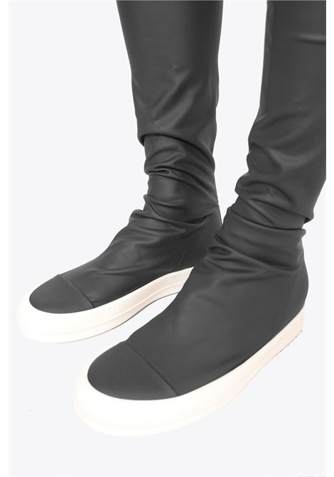 high sock sneakers RICK OWENS-DRKSHDW | 10000039 | DS20F1809 RUH HIGH SOCK SNEAKERS91
