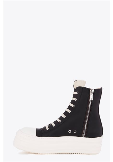 double bumper sneakers RICK OWENS-DRKSHDW | 10000039 | DS20F1820 RUHP DOUBLE BUMPER SNEAKERS91