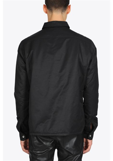 OUTERSHIRT RICK OWENS-DRKSHDW | 3 | DU20F1755 CN OUTERSHIRT09
