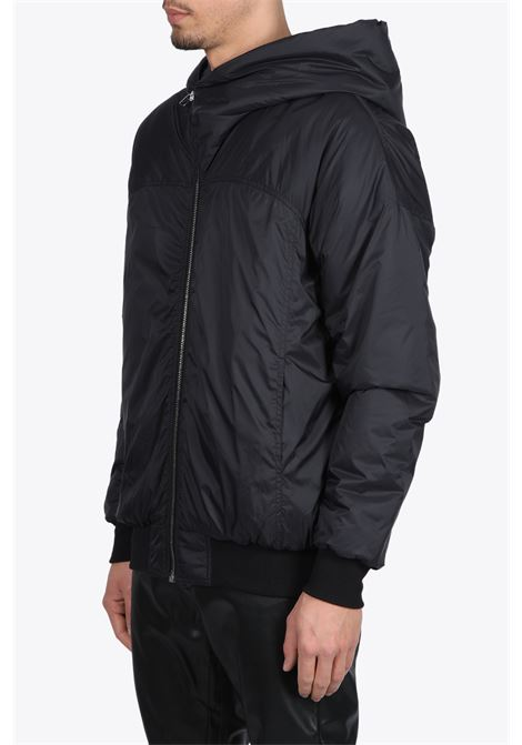 MOUNTAIN WINDBREAKER RICK OWENS-DRKSHDW | -276790253 | DU20F1773 ND MOUNTAIN WINDBREAKER09