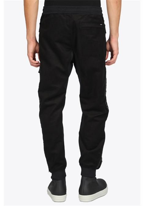 VENTILATION JOGGERS STONE ISLAND SHADOW PROJECT | 9 | 7319304B2 V0029BLACK