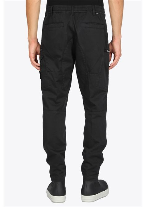 CARGO PANTS STONE ISLAND SHADOW PROJECT | 9 | 731930508 V0029BLACK