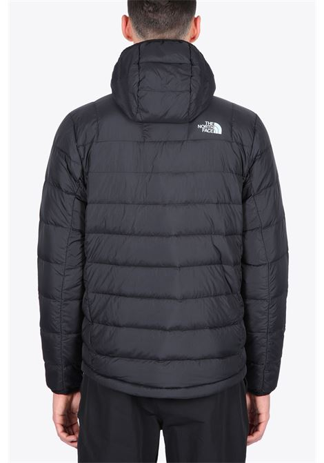 lapaz hooded jacket THE NORTH FACE | -276790253 | NF00CYG9JK31BLACK