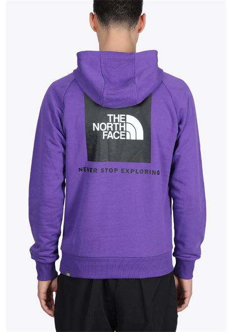 THE NORTH FACE | -108764232 | NF0A2ZWUNL41PURPLE