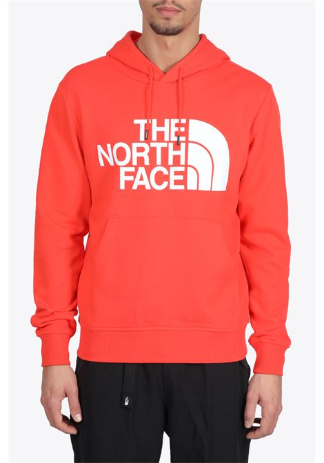 STANDARD HOODIE THE NORTH FACE | -108764232 | NF0A3XYDR151FLARE