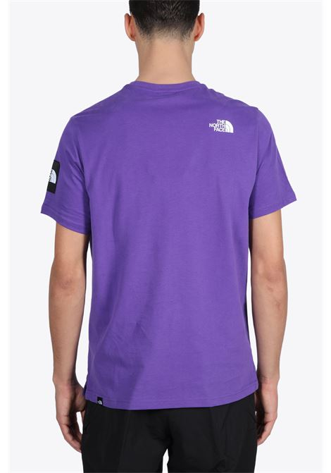 THE NORTH FACE | 8 | NF0A4M6NNL41PURPLE
