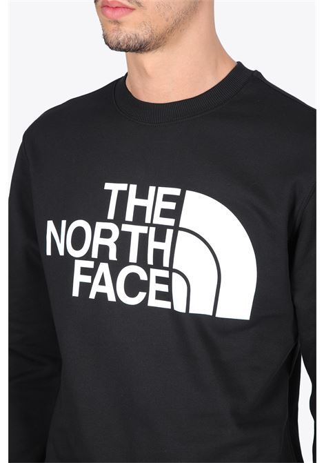 standard crew THE NORTH FACE | -108764232 | NF0A4M7WJK31BLACK