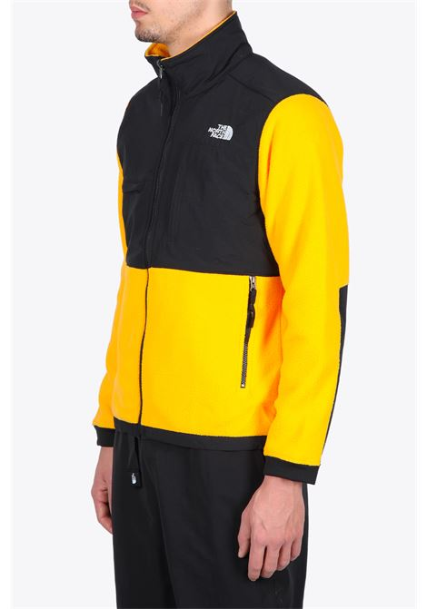 denali 2 jacket THE NORTH FACE | -276790253 | NF0A4QYJ56P1GOLD