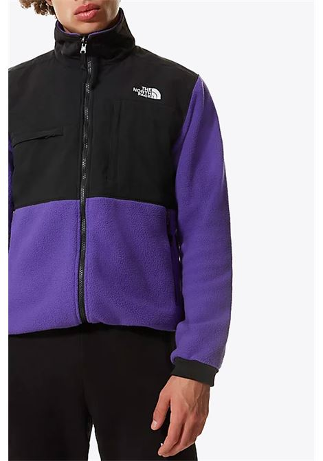 denali 2 jacket THE NORTH FACE | -276790253 | NF0A4QYJNL41PURPLE