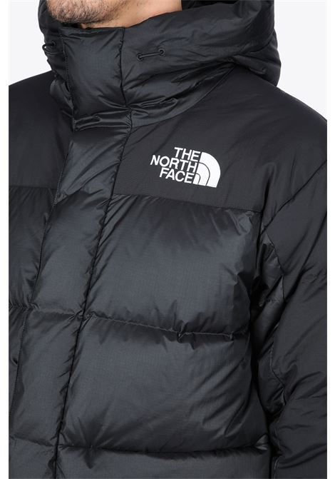 hmlyn down parka THE NORTH FACE | -276790253 | NF0A4QYXJK31BLACK