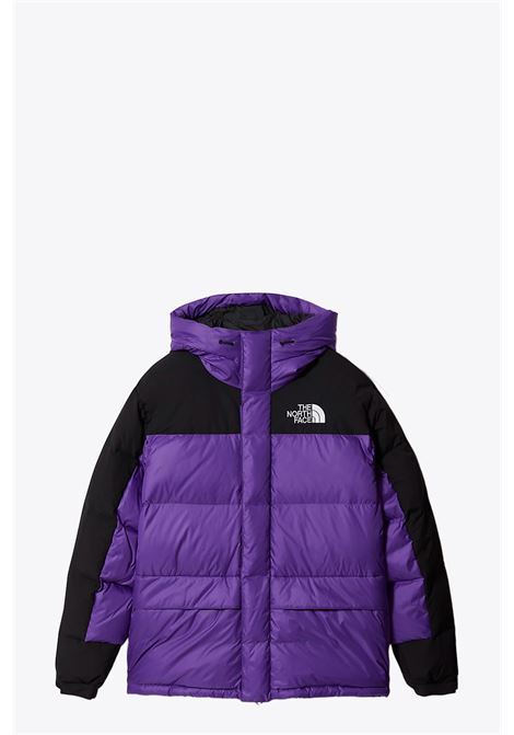 hmlyn down parka THE NORTH FACE | -276790253 | NF0A4QYXNL41PURPLE