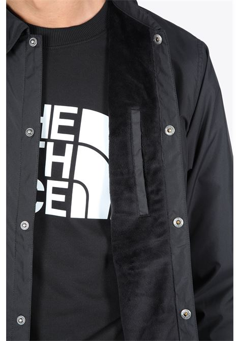 telegraphic coaches jacket THE NORTH FACE | -276790253 | NF0A4SWLJK31BLACK