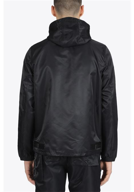 zip up windbreaker 1017 ALYX 9SM | -276790253 | AAMOU0075FA01 ZIP UP WINDBREAKERBLACK