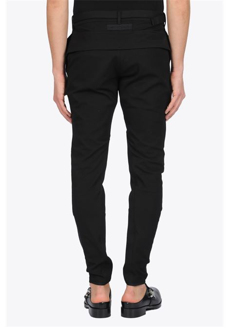 RIDING PANT 1017 ALYX 9SM | 9 | AAMPA0070FA01 RIDING PANTBLACK
