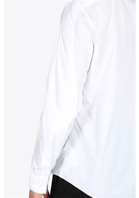 HIGH COLLAR SHIRT 1017 ALYX 9SM | 6 | AAMSH0024FA02 HIGH COLLAR SHIRTWHITE