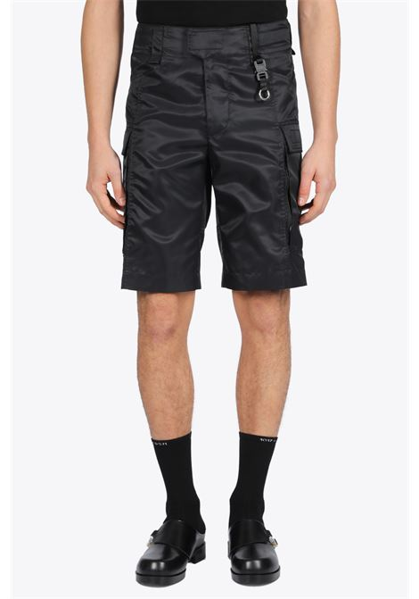 tactical short 1017 ALYX 9SM | 30 | AAMSO0020FA01 TACTICAL SHORTBLACK