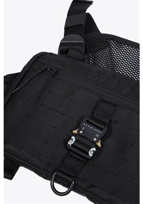 new chest rig 1017 ALYX 9SM | 5032240 | AAUCB0003FA01 NEW CHEST RIGBLACK