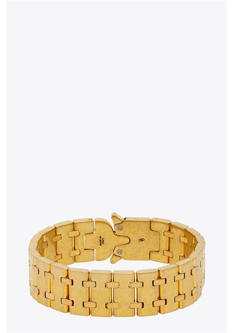 ROYAL OAK BRACELET 1017 ALYX 9SM | 36 | AAUJW0024OT02 ROYAL OAK BRACELETGOLD