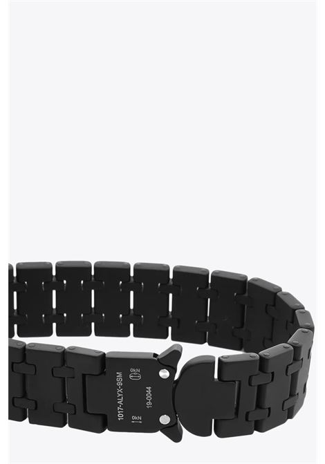 ROYAL OAK BRACELET 1017 ALYX 9SM | 36 | AAUJW0024OT03 ROYAL OAK BRACELETBLACK